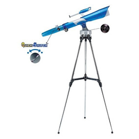 Telescopio 4 Em 1 Quick-switch (vh-5888el) Shiny Toys Azul E