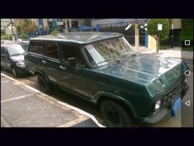 Chevrolet Veraneio .