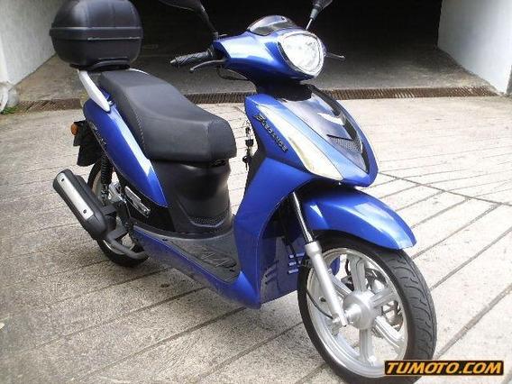 Skygo Elegance 126 Cc - 250 Cc