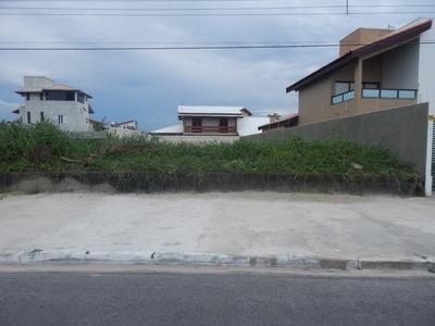 Terreno De Frente Para O Mar A Venda Em Peruíbe