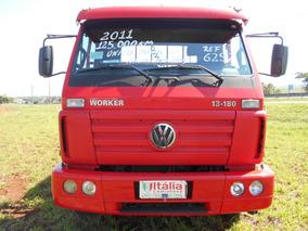 Volkswagen 13180 2011 Ref 6292 Itália Caminhões