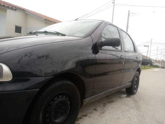 Fiat Palio 1.0 Citymatic 5p 2000