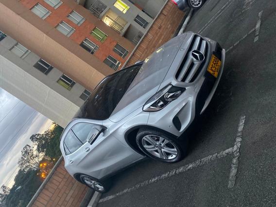 Vendo Mercedes Gla 200