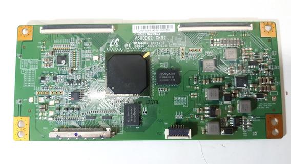 Placa T-con Tv Philips 50pug6900/78