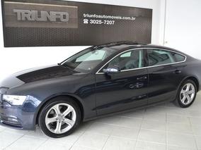 Audi A5 Sportback 2.0 Turbo Aut