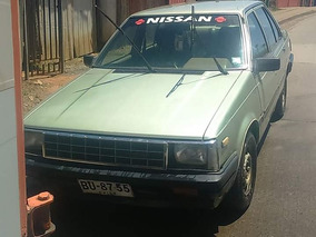 Nissan Suuny Sunny 89