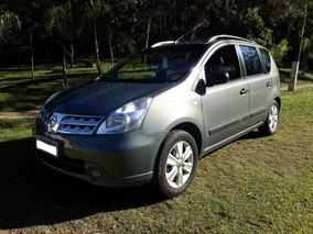 Nissan Livina 1.6 16v 2012, (1.3000,00 Abaixo Fipe).