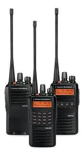 Vertex Standard Ce-142 V1.19 Progamacao De Radio Evx