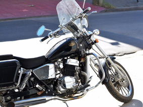 Oportunidad!!! Moto Jawa 300e Modelo 2011