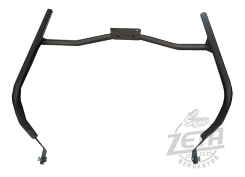 Soporte De Valijones Laterales Zontes T310 Zeta Motos