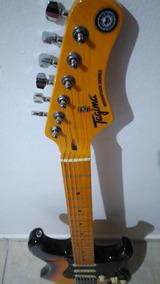 Guitarra Tg530 E Pedaleira