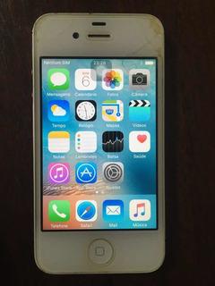 Apple iPhone 4s 16gb Branco