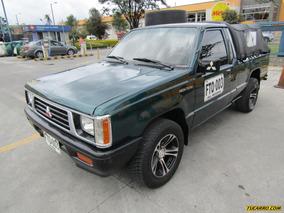 Mitsubishi L200 Mt 2.0
