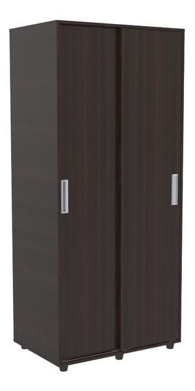 Armario Personal Maderkit Con Puertas Corredizas M31162-prm
