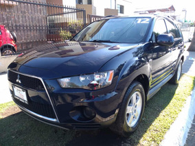 Mitsubishi Outlander 2.4 Xls At 2012