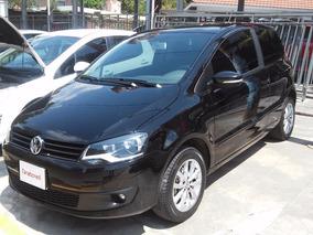Volkswagen Fox 1.6 2014 Negro Taraborelli San Miguel