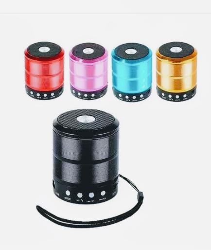 Mini Speaker Ws887