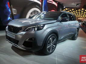 Nuevo Peugeot 5008 Allure Plus Thp Entrega Inmediata