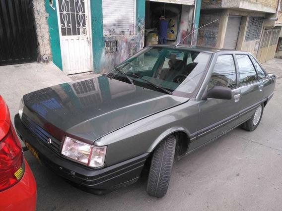 Renault R 21 1988