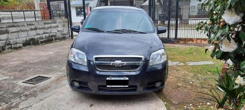 Imagen 1 de 11 de Chevrolet Aveo 1.6 Lt 2011
