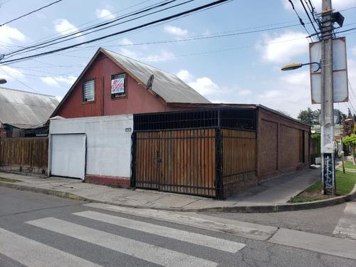 Imagen 1 de 29 de Casa Comercial Con Almacén, Maipú. Sin Comisión De Corretaje