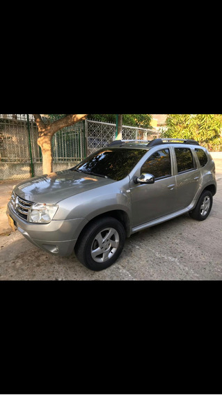 Espectacular Renault Duster Dynamique Full Equipo Automatica