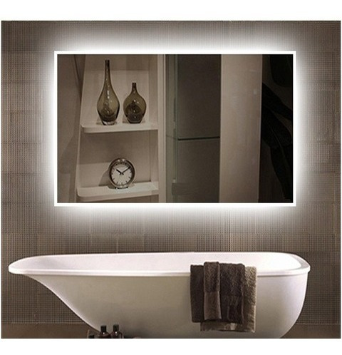 Espejos Retroiluminados Con Luz Led