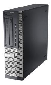 Cpu Pc Desktop Dell Optiplex 390 Core I3 3.10ghz Hd320gb 2gb