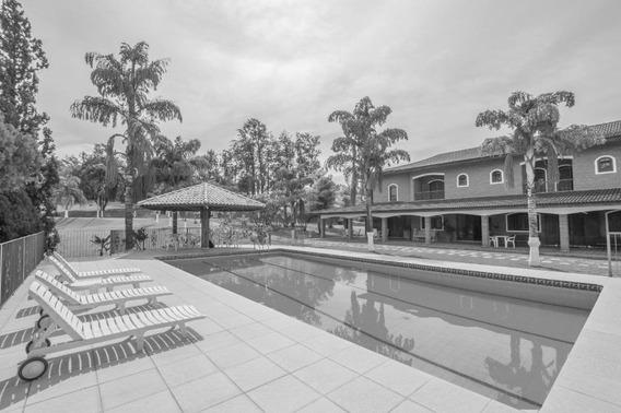 Casa Residencial Para Venda E Locação, Macuco, Valinhos. - Ca2167