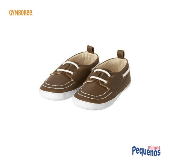 Sapato Bebê Menino Mocassim Gymboree