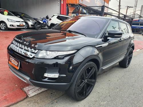Imagem 1 de 12 de Rover Evoque Prestige