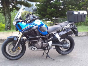 Yamaha Super Tenere 1200 Recibo Vstrom