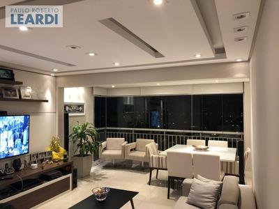 Apartamento Santo Amaro - São Paulo - Ref: 559880