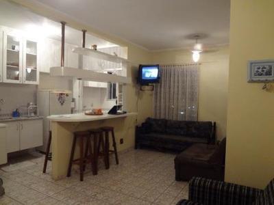 Apartamento Residencial À Venda, Balneário Cidade Atlântica, Guarujá - Ap0171. - Ap0171
