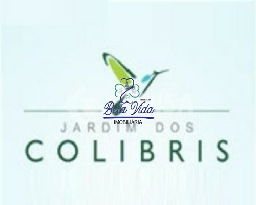 Lote Comercial À Venda No Jardim Colibris Em Indaiatuba-sp, Bela Vida Imobiliária - Te00413 - 31987728
