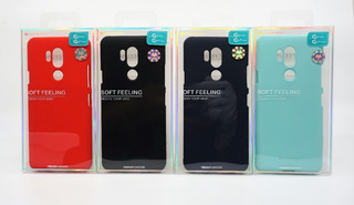 Funda LG G7 Mercury Goospery Soft Feeling