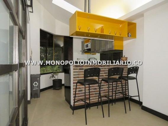 Apartaestudio Amoblado Renta - La Castellana Cod: 11230