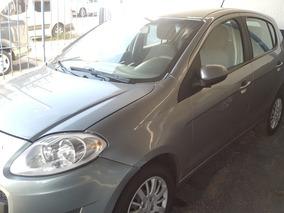 Fiat Palio 100% Financiado En $
