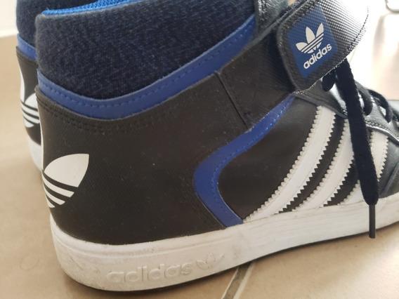 Zapatillas adidas Original Mod Varial Mid Excelente Estado