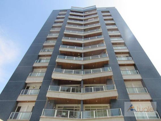Apartamento Com 3 Dormitórios Para Alugar, 93 M² - Vila Itapura - Campinas/sp - Ap6222