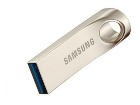 Pendrive Samsung Usb 3.0 De Metal