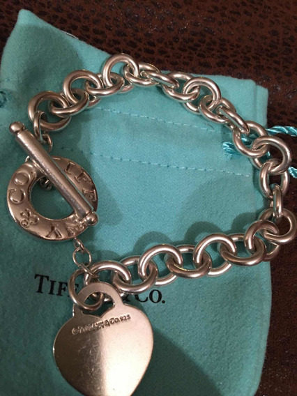Pulsera Tiffany Original