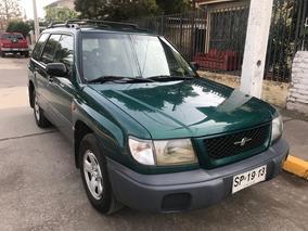 Subaru Forester 2.0 Gl Auto 1998