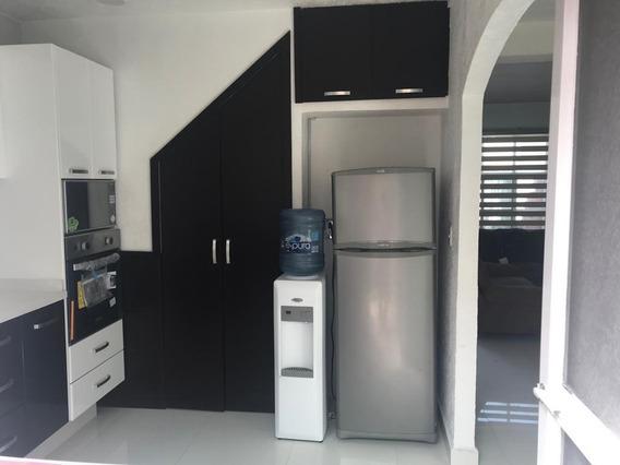 Casa En Renta Con Servicios Incluidos En Rinconada Sn Miguel