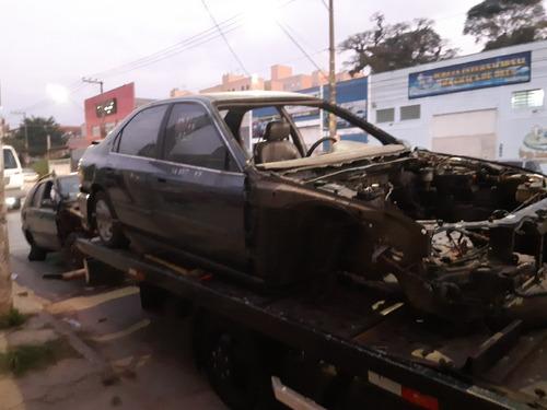 Honda Accord 1998 Sucata Para Retirada De Peças
