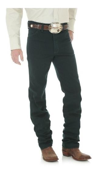 Pantalon Wrangler Cowboy Cut® Slim Fit Jean 0936mkt