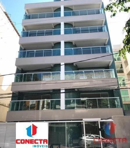 Apartamento Para Venda Em Vitória, Jardim Da Penha, 3 Dormitórios, 2 Suítes, 3 Banheiros, 2 Vagas - 15613