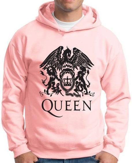 Moletom Queen - Tamanhos Especiais Cores