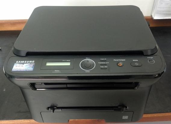 Impressora Multifuncional Laser Samsung Scx4600