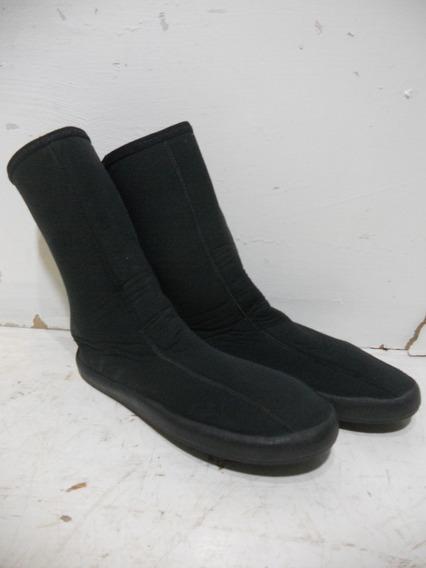 Zapatos Botines De Neopreno Para Buceo Agua #b139